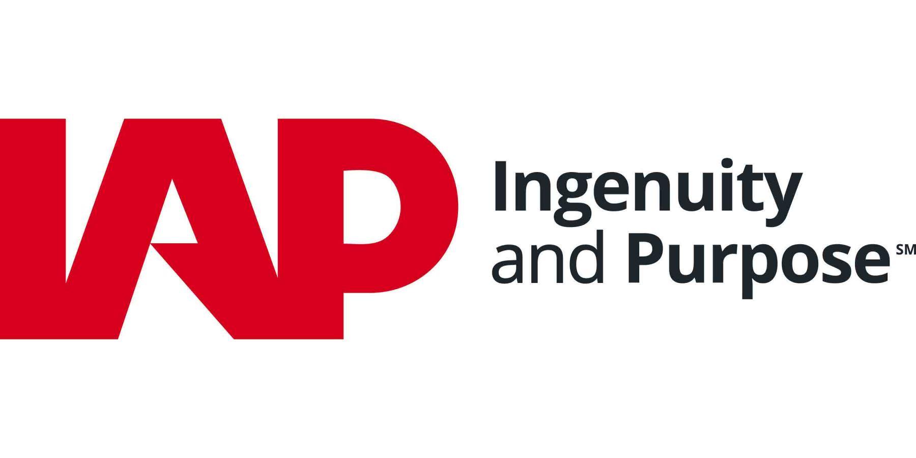 IAP Worldwide Services Inc Logo