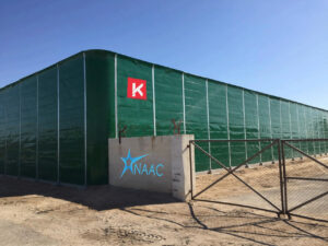Launching new operation in Erbil, Kurdis
